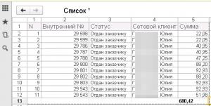 МЛМ выплата от 13.03.2020 Капитан Ботан на 680 рублей
